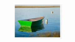 Green-Boat