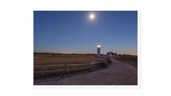 Moonlight-Over-Highland-Light