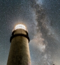 Milky Way at Highland Light