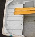 <center>Two Oars