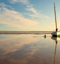 <center>Low Tide Morning