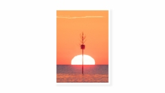 Rock-Harbor-Sunset