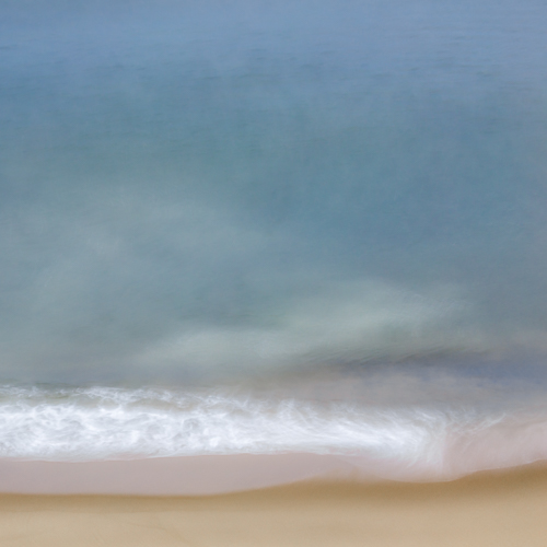 Beachscape b y John Tunney