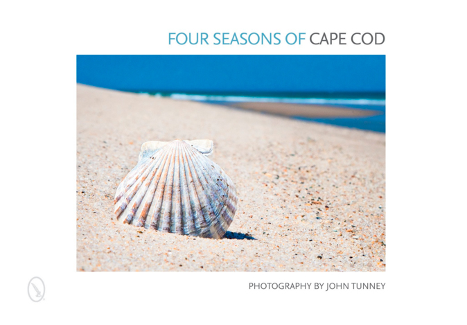 Four Seasons of Cape Cod by John TunneyFour_Seasons_of_Cape_Cod