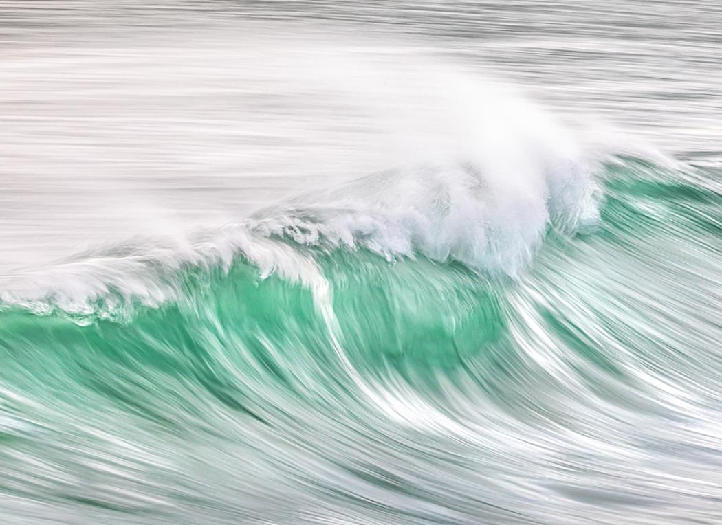 Wave II by John Tunney